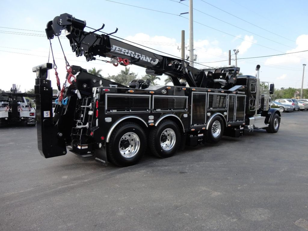 2018 Peterbilt 389 ROTATOR..JERR-DAN 60 TON 5 WINCH..POLLY BODY..SLEEPER - 17857267 - 7