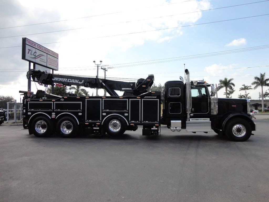2018 Peterbilt 389 ROTATOR..JERR-DAN 60 TON 5 WINCH..POLLY BODY..SLEEPER - 17857267 - 8