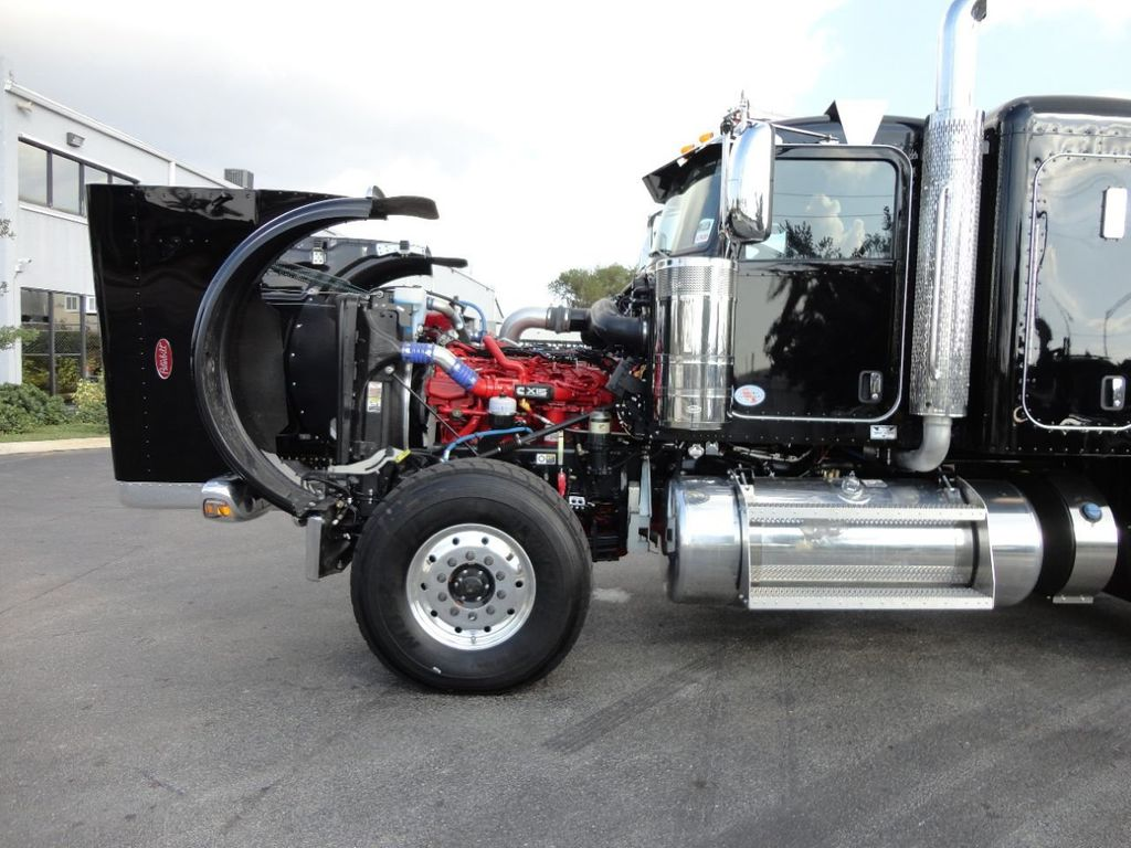 2018 Peterbilt 389 ROTATOR..JERR-DAN 60 TON 5 WINCH..POLLY BODY..SLEEPER - 17857267 - 96
