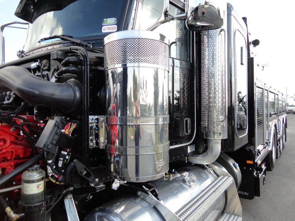 2018 Peterbilt 389 ROTATOR..JERR-DAN 60 TON 5 WINCH..POLLY BODY..SLEEPER - 17857267 - 97