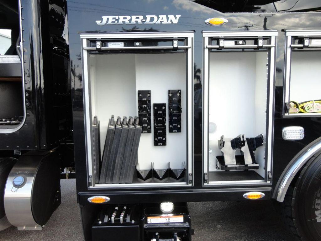 2018 New Peterbilt 389 Rotatorjerr Dan 60 Ton 5 Winchpolly Body For Jerr Light Bar Wiring Diagram