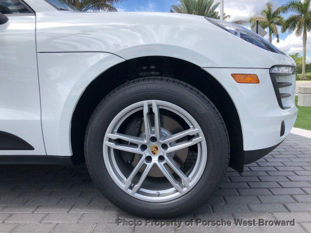 2018 Porsche Macan AWD - 18050101 - 9
