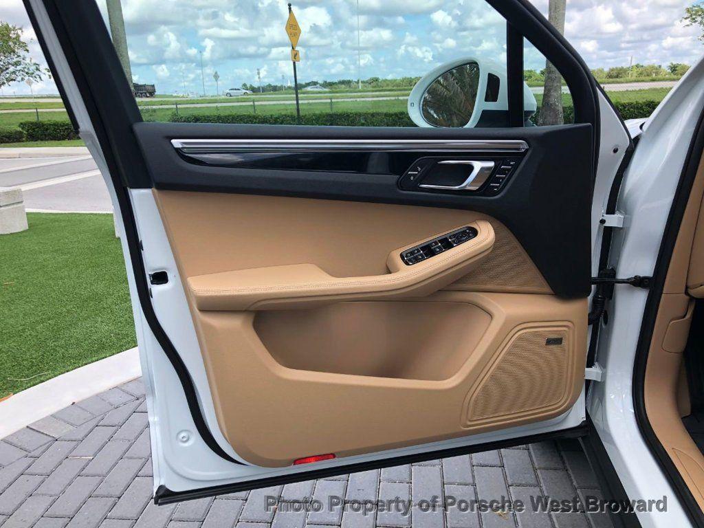 2018 Porsche Macan AWD - 18050101 - 10