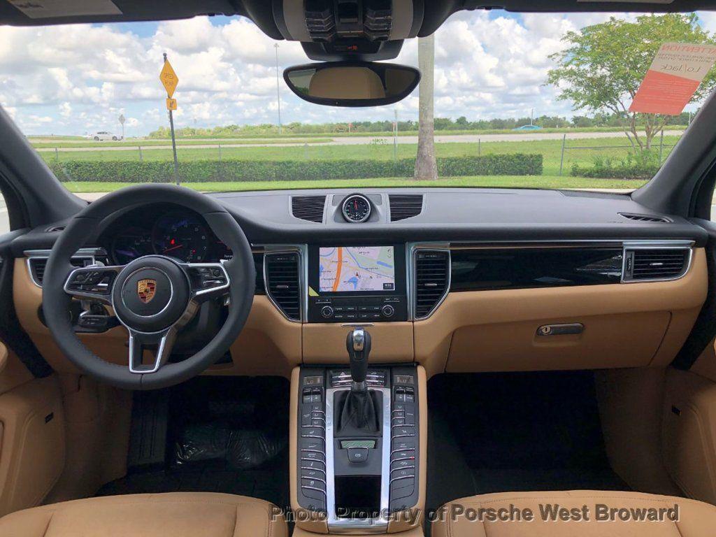 2018 Porsche Macan AWD - 18050101 - 14