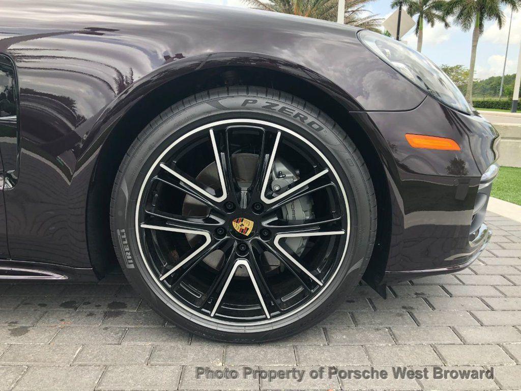 2018 Porsche Panamera 4S - 18682547 - 11