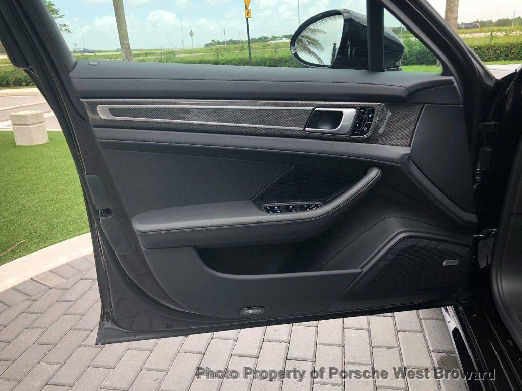 2018 Porsche Panamera 4S - 18682547 - 13