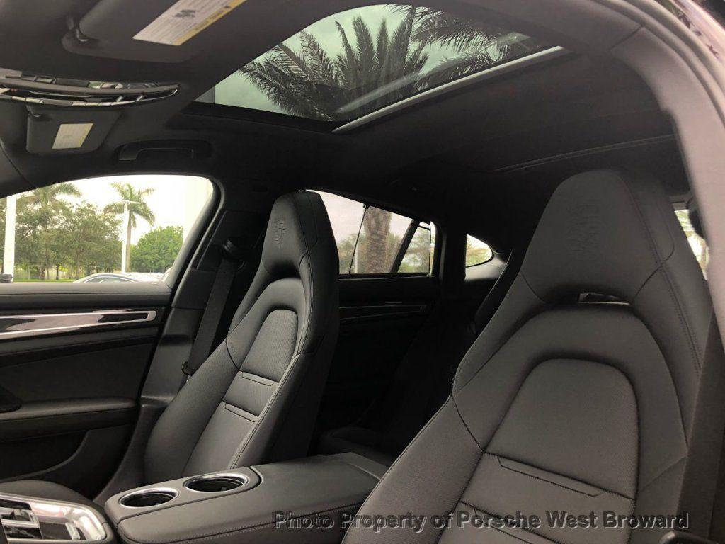 2018 Porsche Panamera 4S - 18682547 - 15