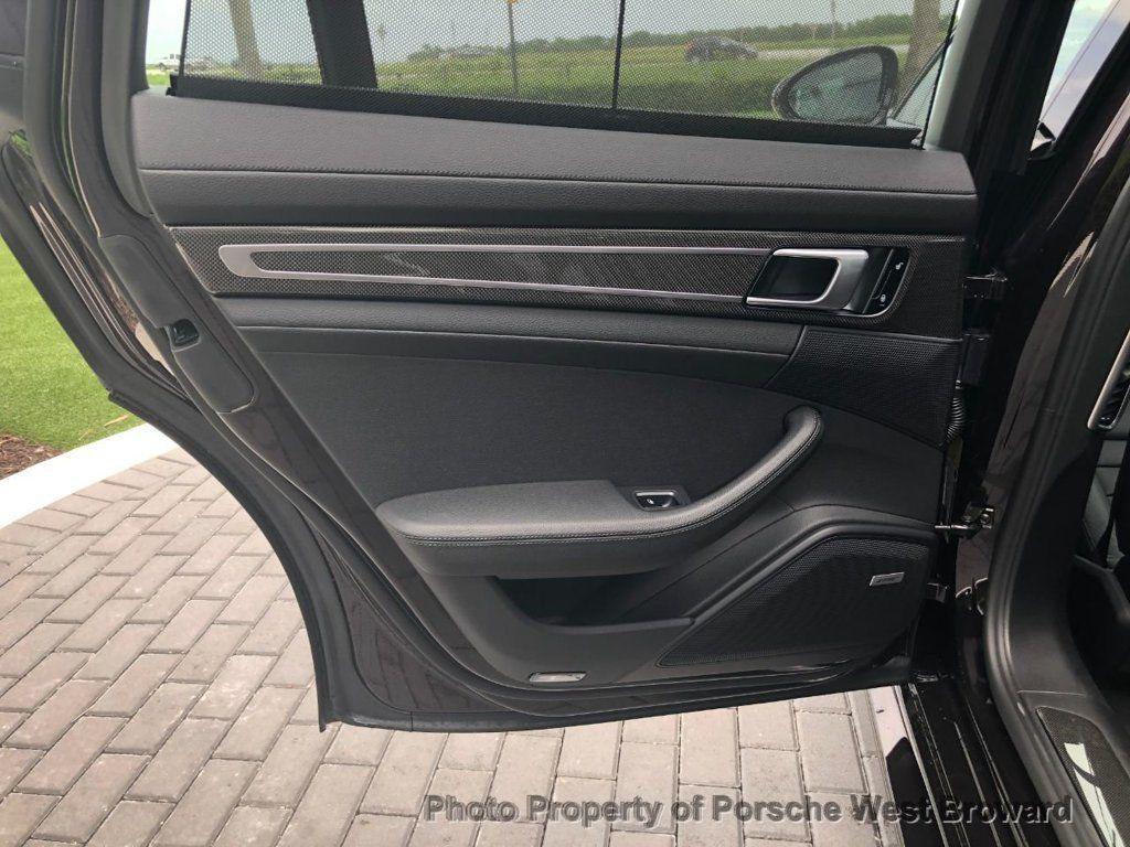2018 Porsche Panamera 4S - 18682547 - 16