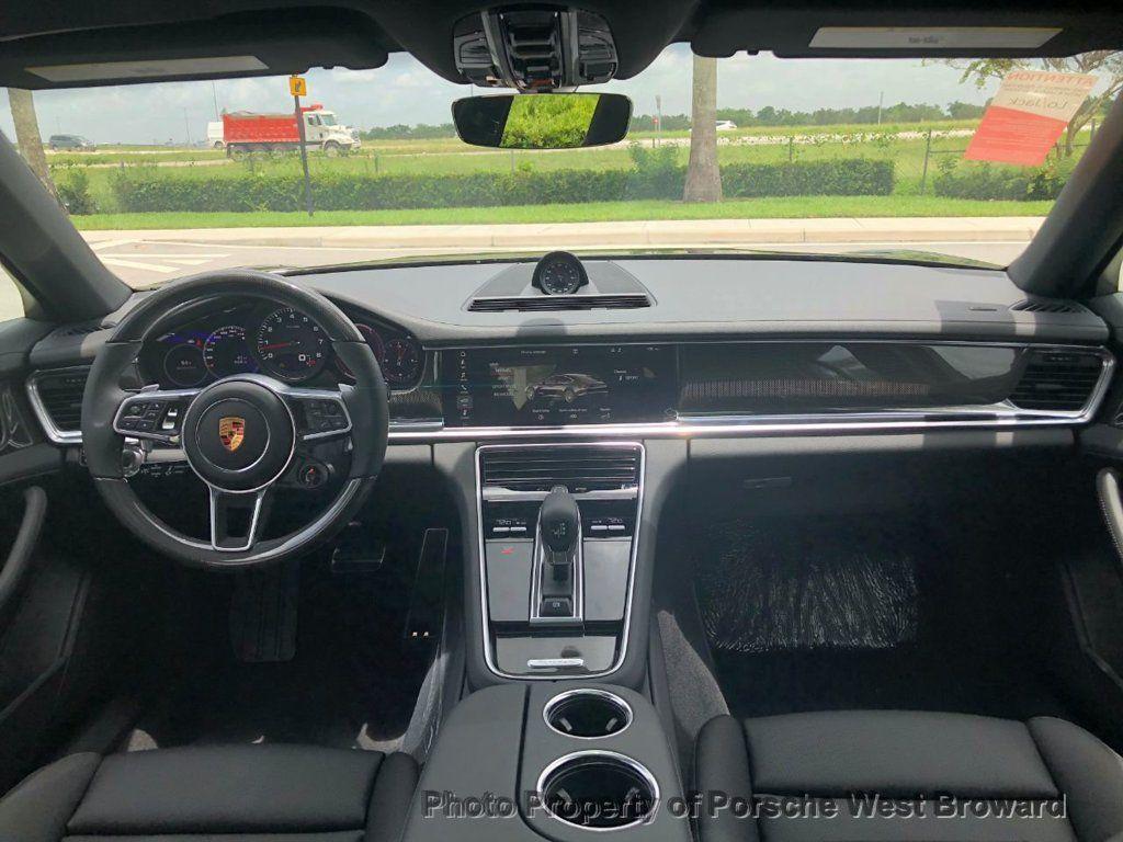 2018 Porsche Panamera 4S - 18682547 - 19