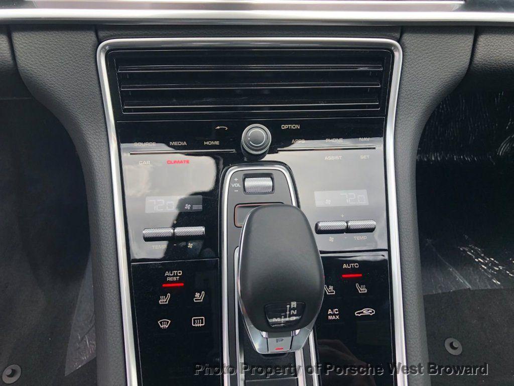 2018 Porsche Panamera 4S - 18682547 - 23