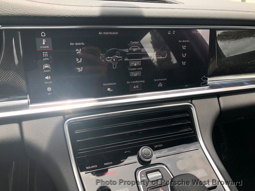 2018 Porsche Panamera 4S - 18682547 - 24