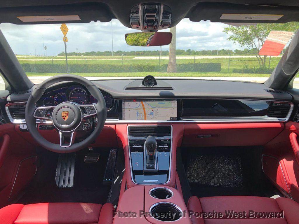 2018 Porsche Panamera Turbo AWD - 17954795 - 18