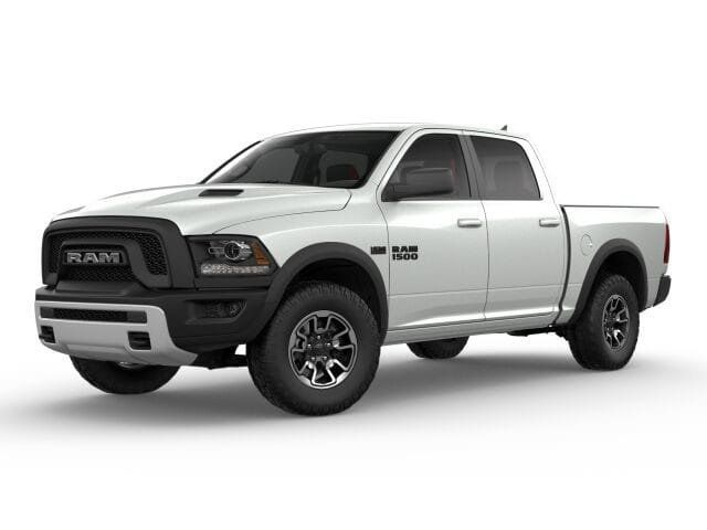 2018 new ram 1500 rebel 4x2 crew cab 5 39 7 box at towbin. Black Bedroom Furniture Sets. Home Design Ideas