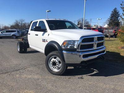 2018 Ram 4500HD