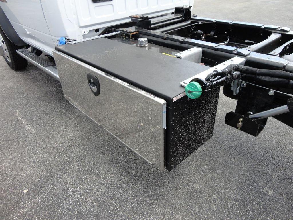 2018 Ram 5500 SLT 4X4. 20FT JERRDAN ROLLBACK TOW TRUCK..20SRR6T-LPW - 17935140 - 11