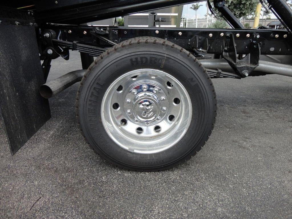 2018 Ram 5500 SLT 4X4. 20FT JERRDAN ROLLBACK TOW TRUCK..20SRR6T-LPW - 17935140 - 17