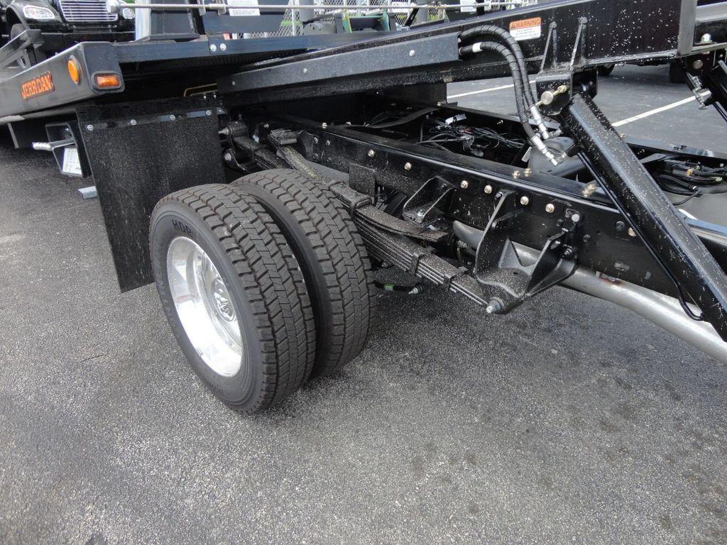 2018 Ram 5500 SLT 4X4. 20FT JERRDAN ROLLBACK TOW TRUCK..20SRR6T-LPW - 17935140 - 18