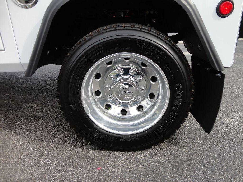 2018 Ram 5500 SLT 4x4 CREW CAB..JERRDAN MPL-40 TWIN LINE WRECKER TOW - 17260981 - 13
