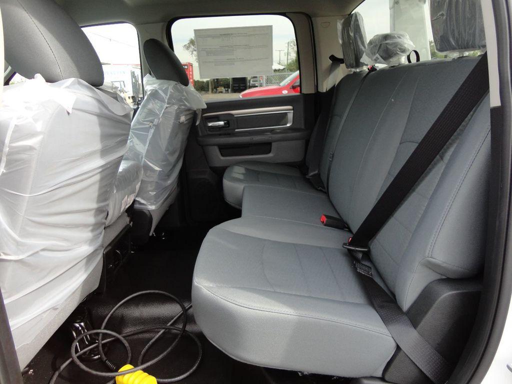 2018 Ram 5500 SLT 4x4 CREW CAB..JERRDAN MPL-40 TWIN LINE WRECKER TOW - 17260981 - 28