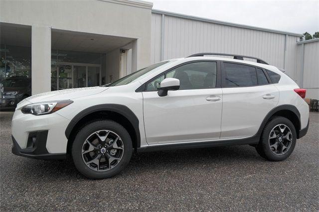 2018 Subaru Crosstrek 2 0i Premium Cvt 17527166