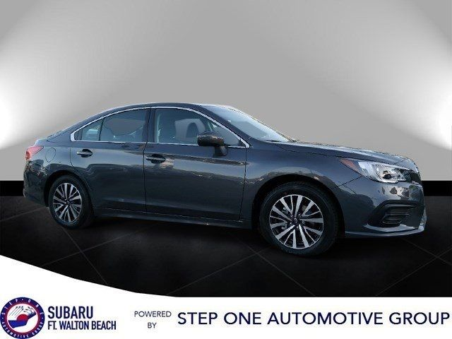 2018 Subaru Legacy 2 5i Premium Sedan for Sale Fort Walton Beach, FL -  $26,043 - Motorcar com