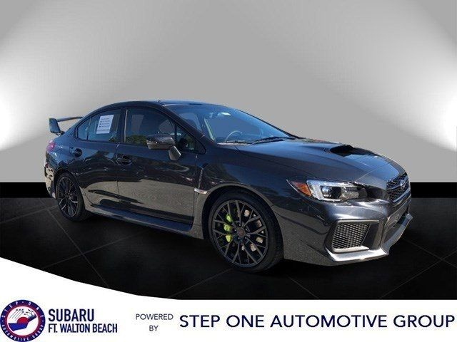 2018 Subaru Wrx Sti Manual 17526973 0
