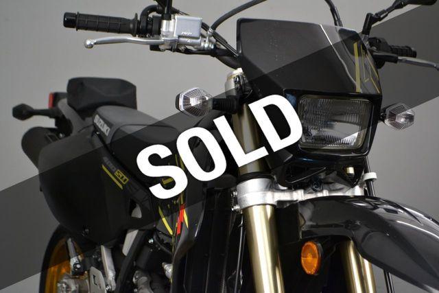 2018 Suzuki DRZ400SM In Stock Now!