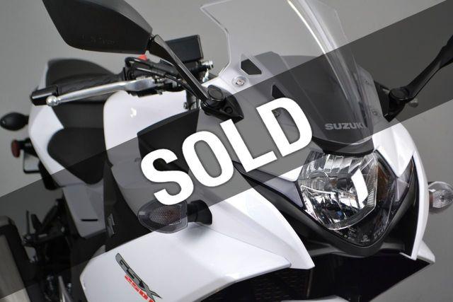 2018 Suzuki GSX250R In Stock Now!!!
