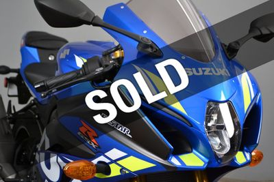 New 2018 Suzuki GSXR1000R 1 AT THIS PRICE!