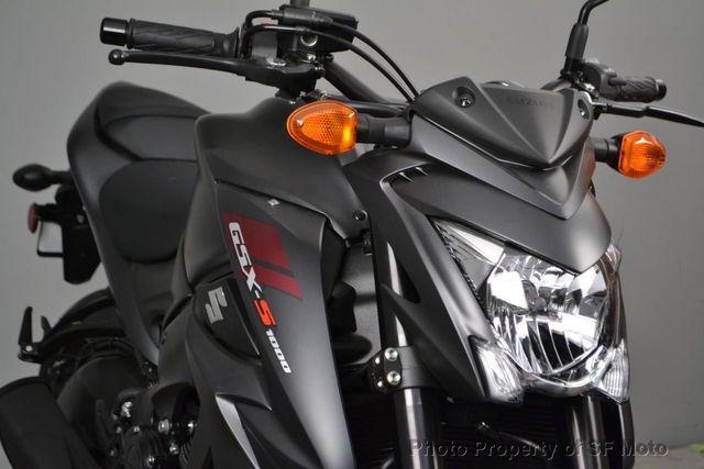 2018 SUZUKI GSX-S1000Z ABS SAVE FOR NEXT ONE