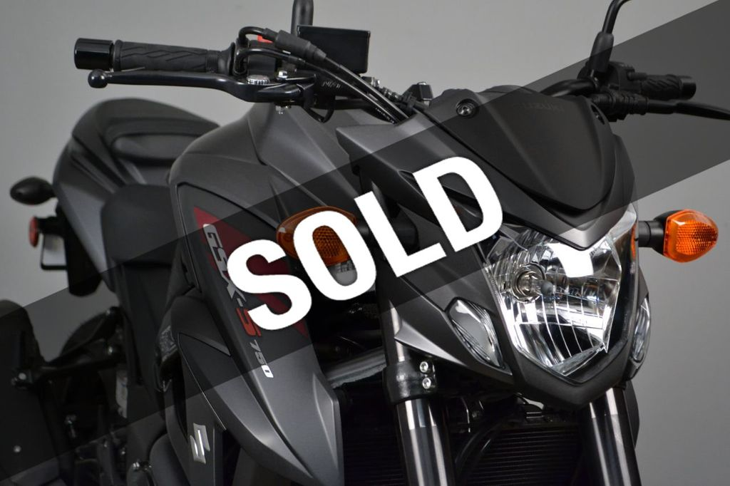 Dealer Video - 2018 Suzuki GSX-S750Z ABS In Stock Now!!! - 18391597