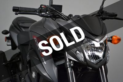 New 2018 Suzuki GSX-S750Z ABS In Stock Now!!!
