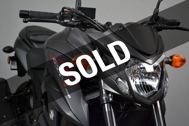 2018 Suzuki GSX-S750Z ABS In Stock Now!!!