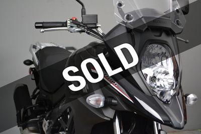 New 2018 SUZUKI V-STROM 650 ABS $1500 OFF!!!