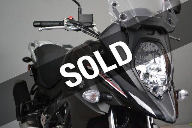 2018 SUZUKI V-STROM 650 ABS In Stock Now!!!