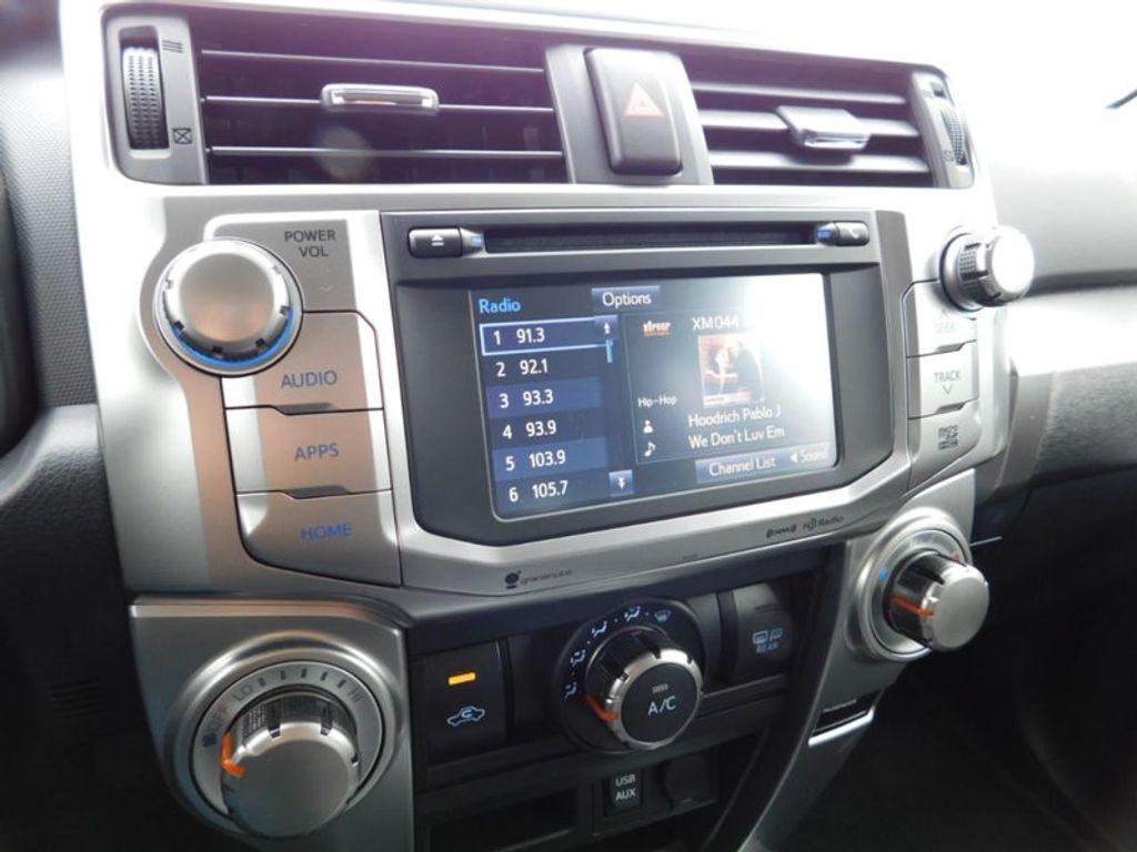 2018 Toyota 4Runner SR5 4WD - 17171651 - 15