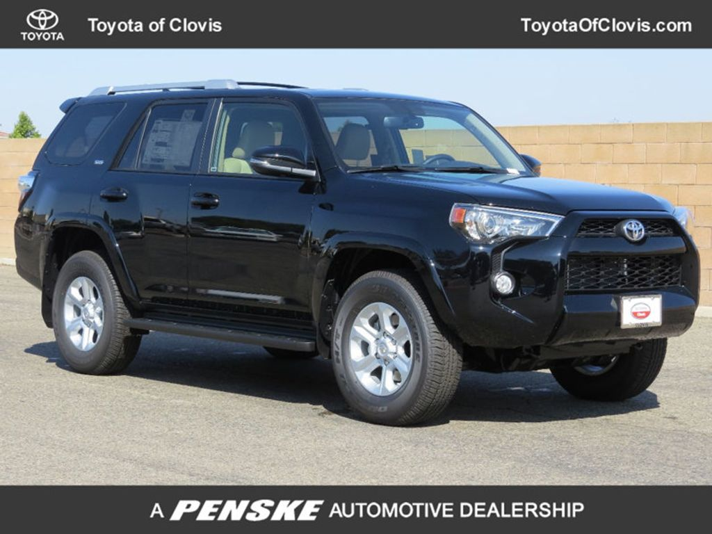 Dealer Video - 2018 Toyota 4Runner SR5 Premium 4WD - 17759002