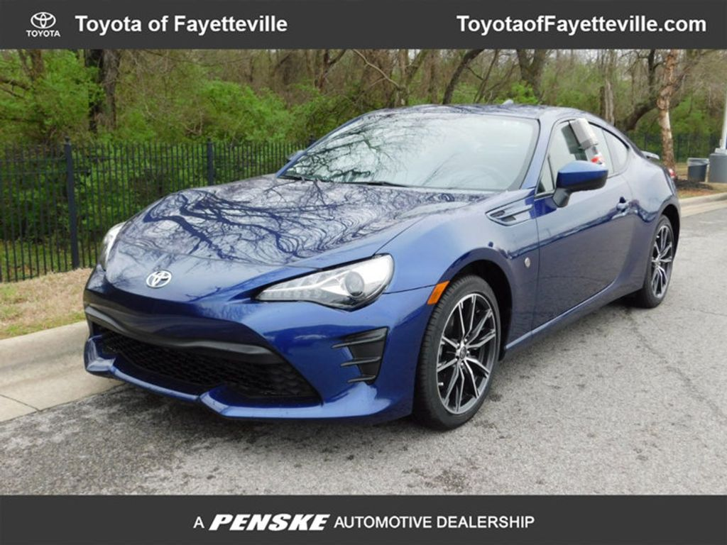 2018 Toyota 86 Automatic - 17494244 - 0