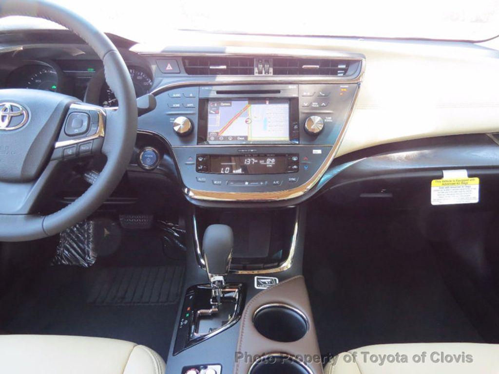 2018 Toyota Avalon Hybrid XLE Premium - 16633166 - 10