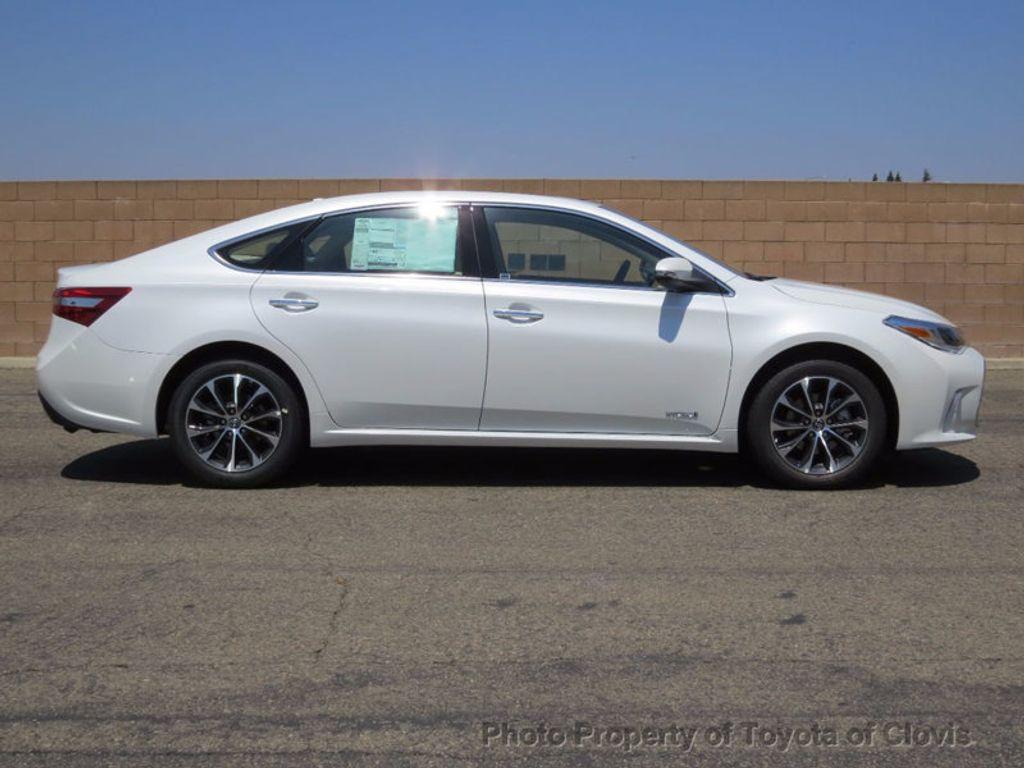 2018 Toyota Avalon Hybrid XLE Premium - 16633166 - 1