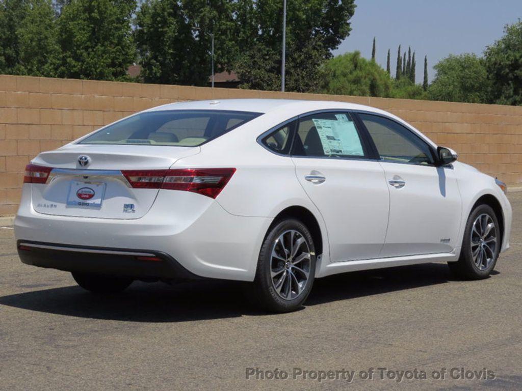 2018 Toyota Avalon Hybrid XLE Premium - 16633166 - 2