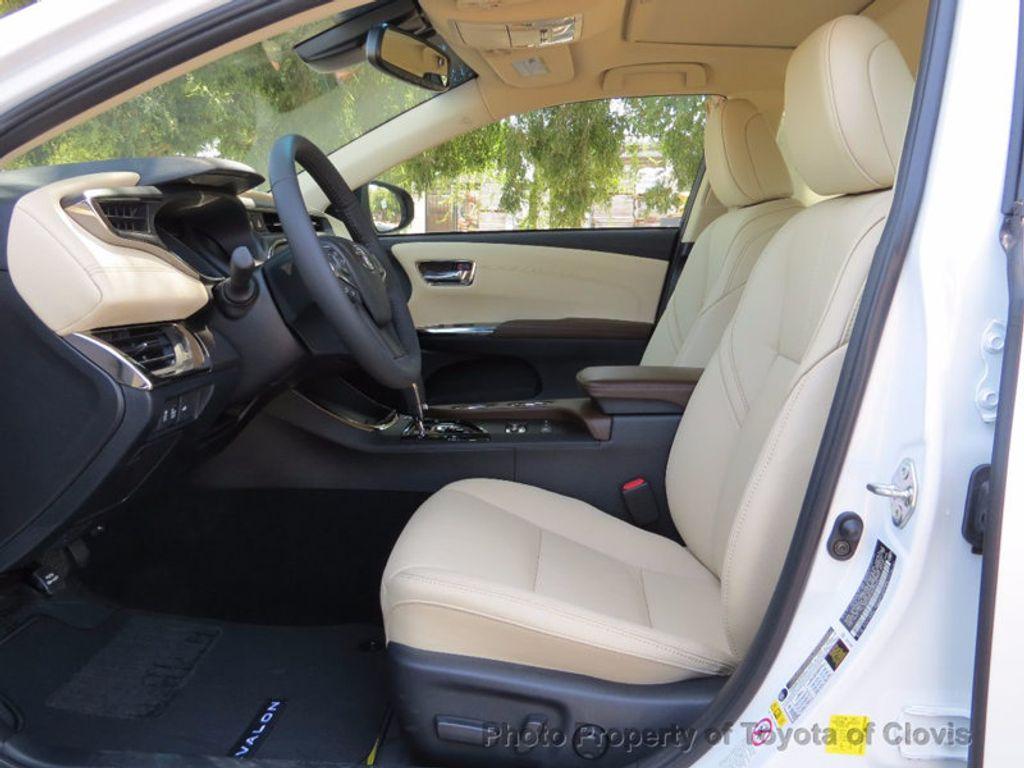 2018 Toyota Avalon Hybrid XLE Premium - 16633166 - 3