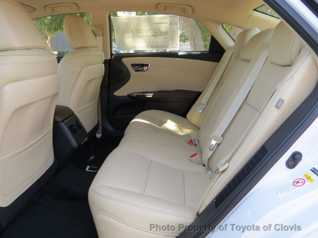 2018 Toyota Avalon Hybrid XLE Premium - 16633166 - 5