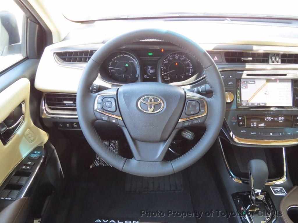 2018 Toyota Avalon Hybrid XLE Premium - 16633166 - 6