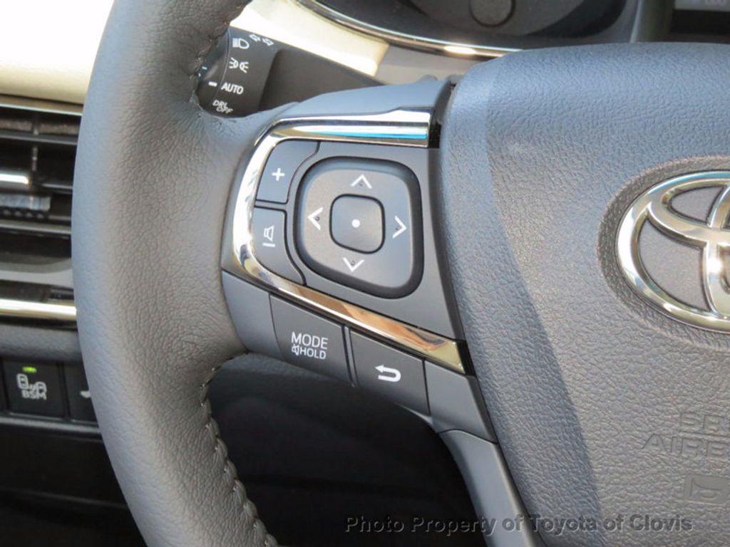 2018 Toyota Avalon Hybrid XLE Premium - 16633166 - 7