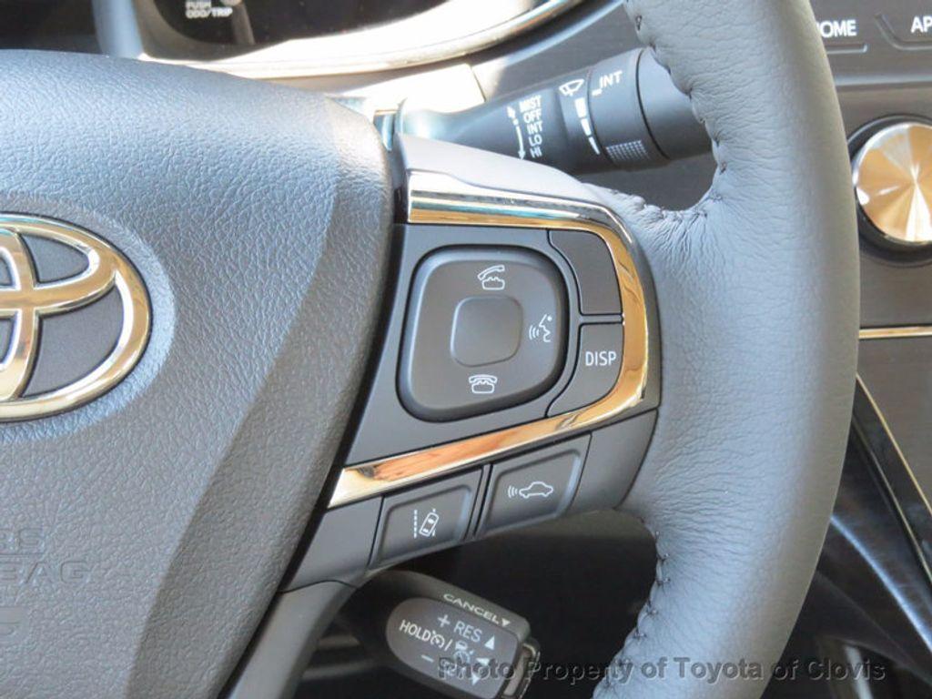 2018 Toyota Avalon Hybrid XLE Premium - 16633166 - 8