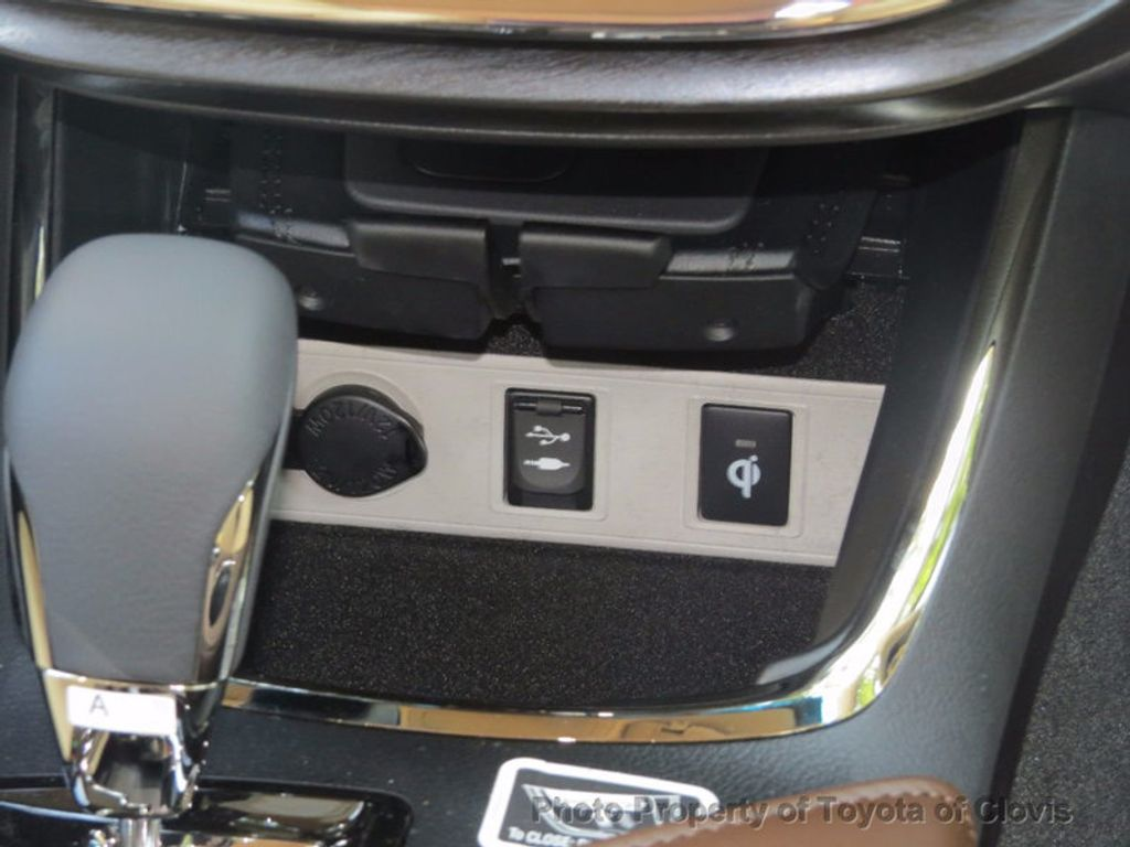 2018 Toyota Avalon Hybrid XLE Premium - 16772314 - 15