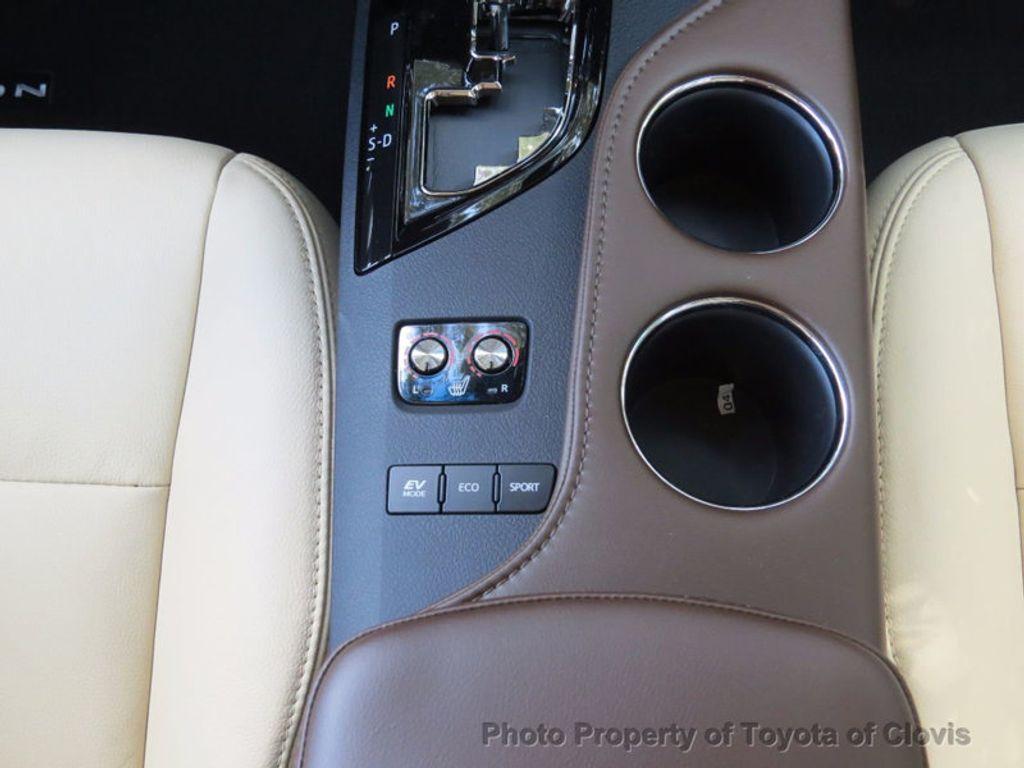 2018 Toyota Avalon Hybrid XLE Premium - 16772314 - 16