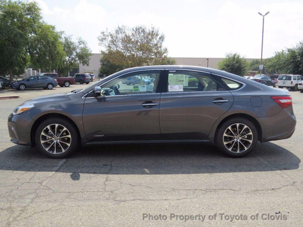 2018 Toyota Avalon Hybrid XLE Premium - 16772314 - 2
