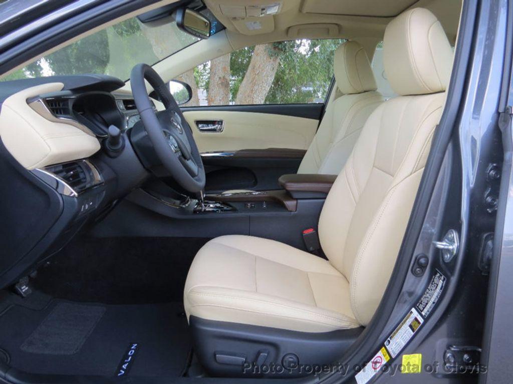 2018 Toyota Avalon Hybrid XLE Premium - 16772314 - 3